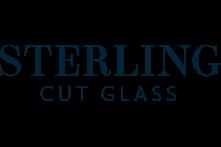 Sterling Cut Glass