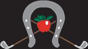 Horseshoe Bay Icon Logo: Color Coordinate
